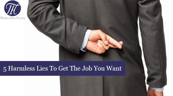 harmless-lies-to-get-job