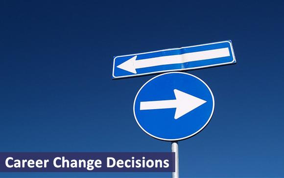career change decision