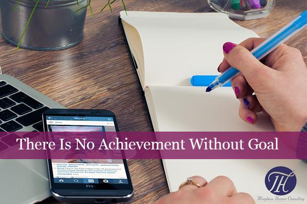 goal-achievement-strategies