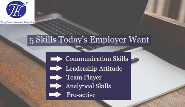 skills that employers want