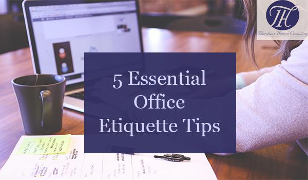 office-etiquette-tips