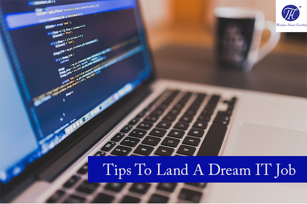 7 Skills To Master To Land a Dream IT Job