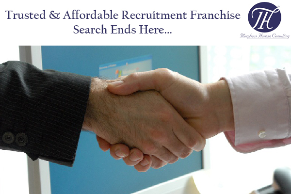 Recruitment Franchise Opportunities