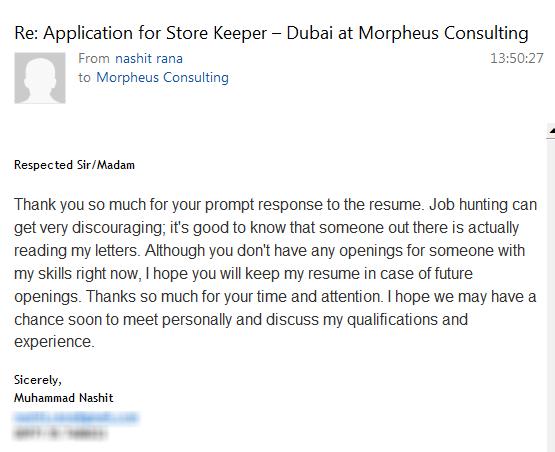 Morpheus Testimonials
