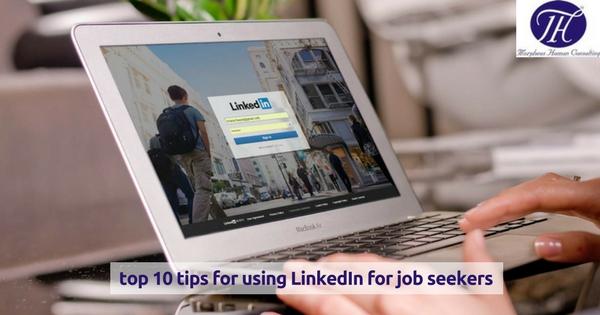 linkedin-job