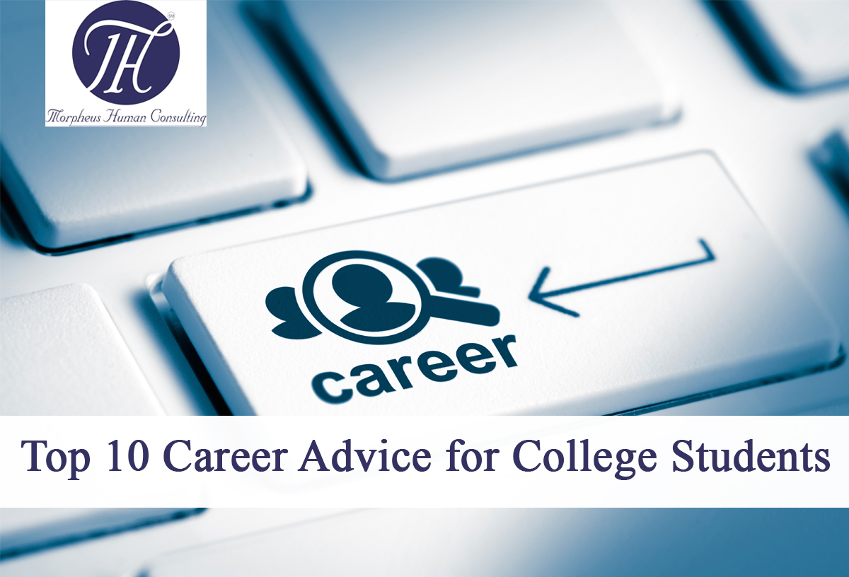 10 Best Career Advice for College Students