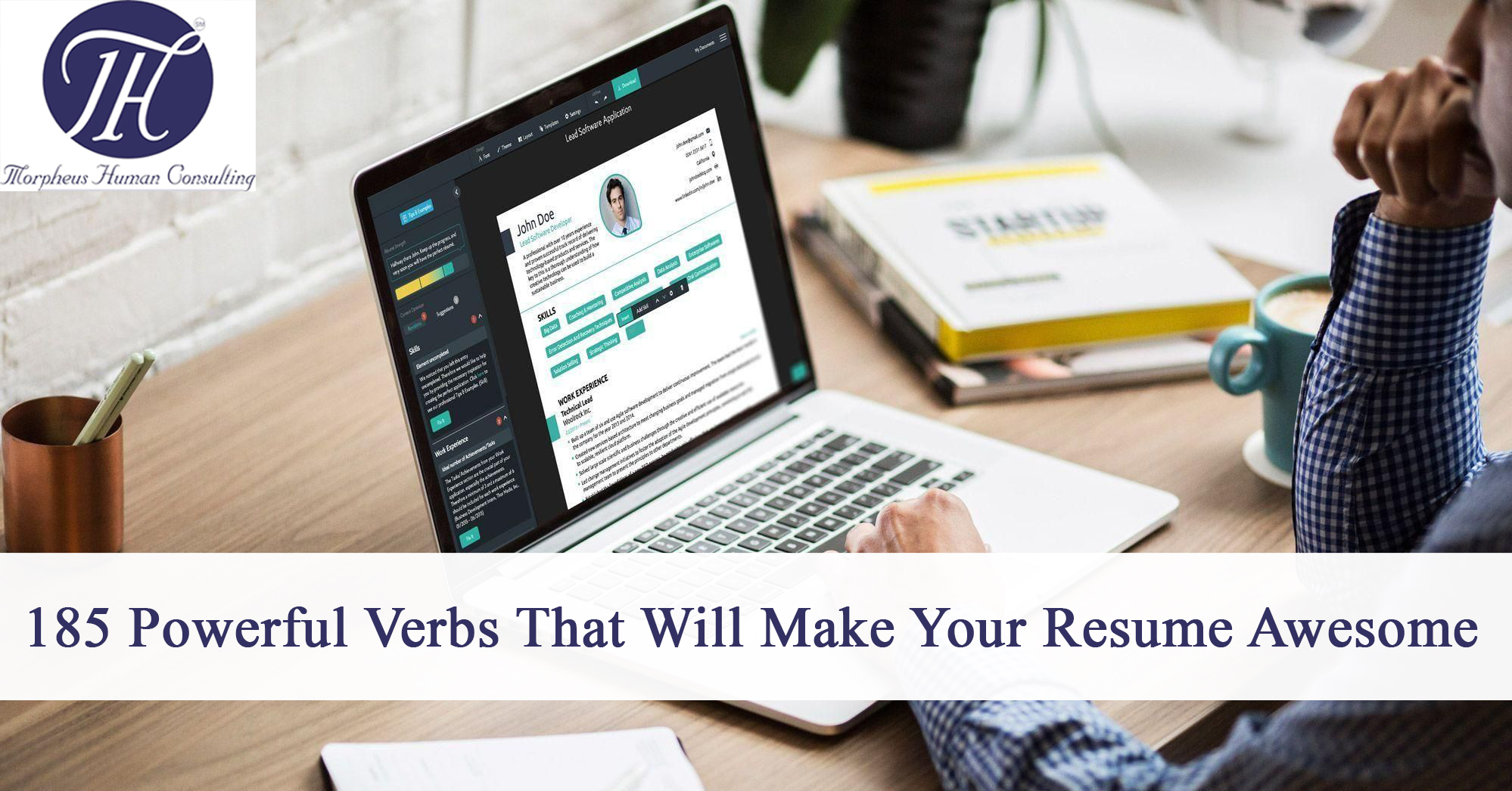 185 Powerful Verbs That Will Make Your Resume Awesome