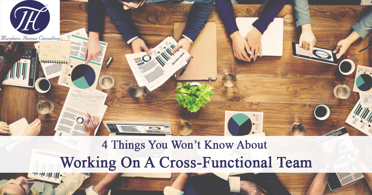 4 Things You Won't Know About Working on a Cross-Functional Team