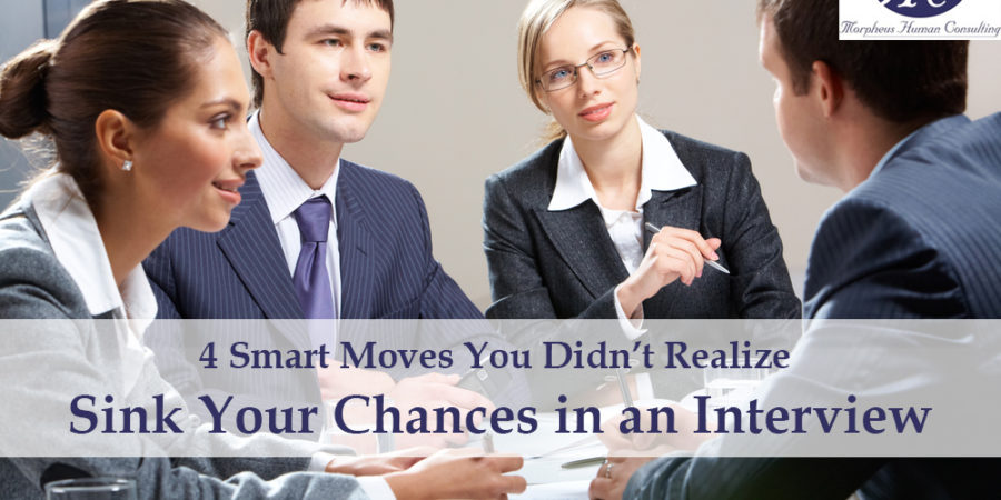 Smart Moves Sink Your Chances